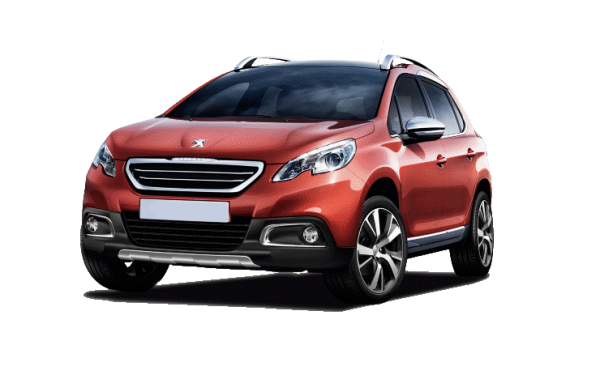 Peugeot 2008 2013-2016 Indirect System without TPMS sensors