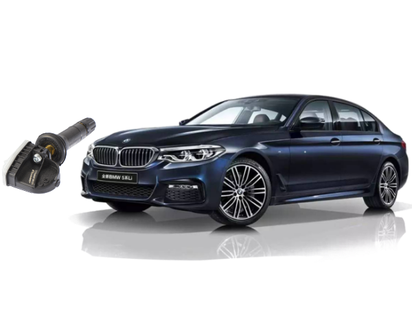 BMW 5 Series 2017-2018 G30,G31 Tyre Pressure Monitor (TPMS)
