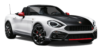 Abarth 124 Spider Replacement TPMS sensor