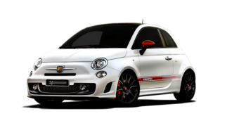 Abarth 500 Replacement TPMS Sensor