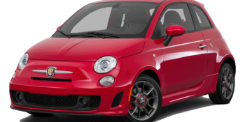 Abarth 500C Replacement TPMS Sensor