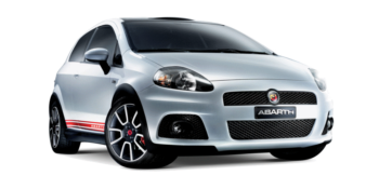 Abarth Punto Evo Replacement TPMS Sensor