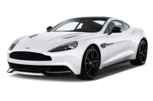 Aston Martin Replacement TPMS Sensors