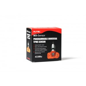 Autel MX sensor box