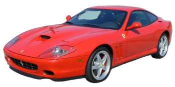Ferrari 575 Maranello 2002-2006 Replacement TPMS Sensor