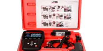 ATEQ TPMS tool Kit from TPMS Warehouse