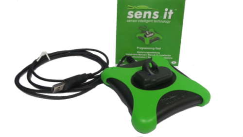 Alligator Sens it Universal TPMS Sensor Kit