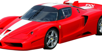 Ferrari FXX 2005-2006 Replacement TPMS Sensor