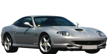 Ferrari 550 Maranello 1997-2002 Replacement TPMS Sensor