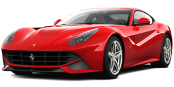 Ferrari F12 2012+ Replacement TPMS Sensor