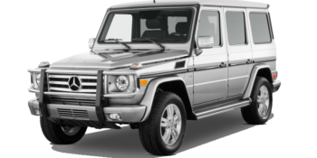 Maybach G Class Landaulet 2018+ Replacement TPMS Sensor