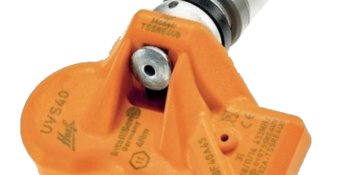 Huf-Clamp-in universal TPMS sensor
