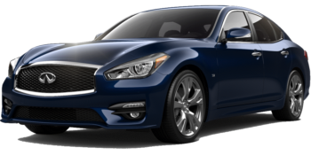 Infiniti Q50 2013+ Replacement TPMS Sensor
