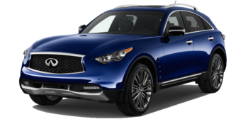 Infiniti QX70 2015+ Replacement TPMS Sensor