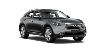 Infiniti QX70 2013-2015 Replacement TPMS Sensor