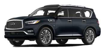Infiniti QX80 2017+ Replacement TPMS Sensor