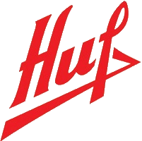 Huf TPMS logo