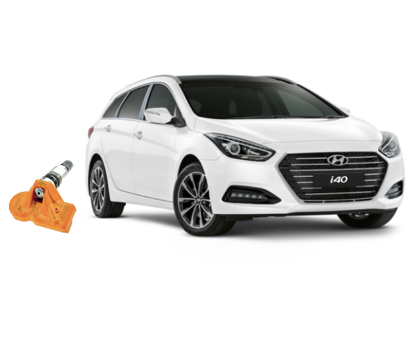 Hyundai Replacement TPMS Sensors