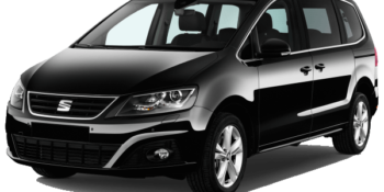 Seat Alhambra 2010+ indirect system without TPMS sensors