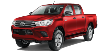 Toyota HiLux 2014+Replacement TPMS Sensor