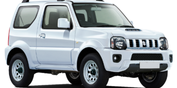 Suzuki Jimny 2014+ Replacement TPMS Sensor