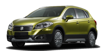 Suzuki S-Cross SX4 2013+ Replacement TPMS Sensor
