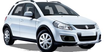 Suzuki SX4 2013+ Replacement TPMS Sensor