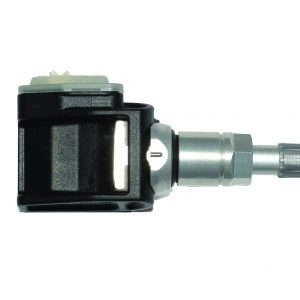 Schraider-EZ Universal Blank Programmable Clamp-in Variable Angle TPMS Sensor