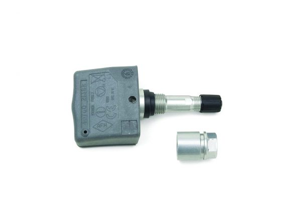 Schrader-3042 Clamp-in Gen 2/3 fixed 10deg angle Renault