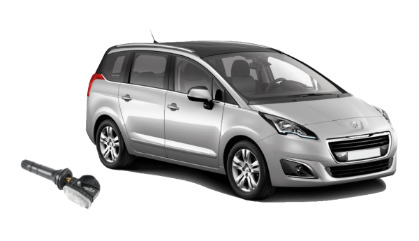 Peugeot 5008 2014-2016 Replacement TPMS Sensor
