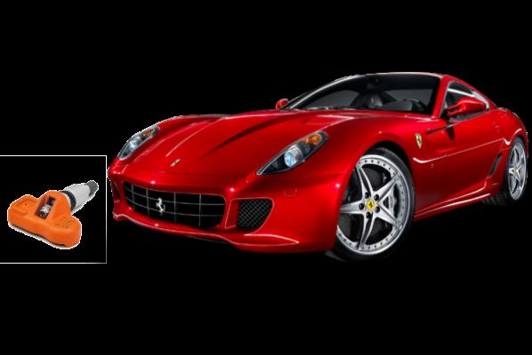 Ferrari 599 GTB 2006-2012 Replacement TPMS Sensor