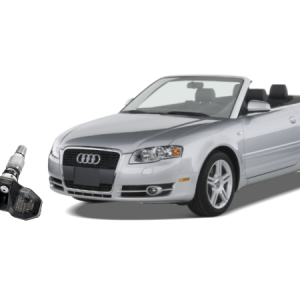 Audi A4 Cabriolet 2004-2009  Tyre Pressure Monitor (TPMS)