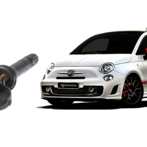 Abarth 500 Tyre Pressure Monitor (TPMS)