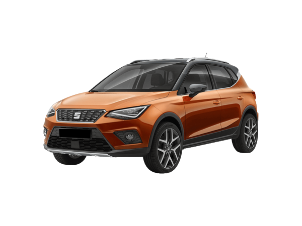 Seat Arona 2017+ Indirect System without TPMS sensors