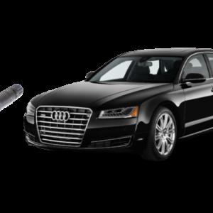 Audi A8 F8 2017+ Tyre Pressure Monitor (TPMS)