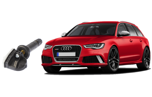 Audi RS6 2011-2018 4G Tyre Pressure Monitor (TPMS)