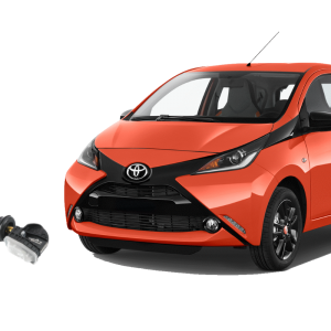 Toyota AYGO 2014-2019 Replacement TPMS Sensor