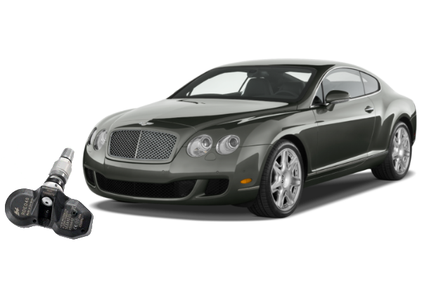 2012+ Bentley Continental GT Tyre Pressure Monitor (TPMS)