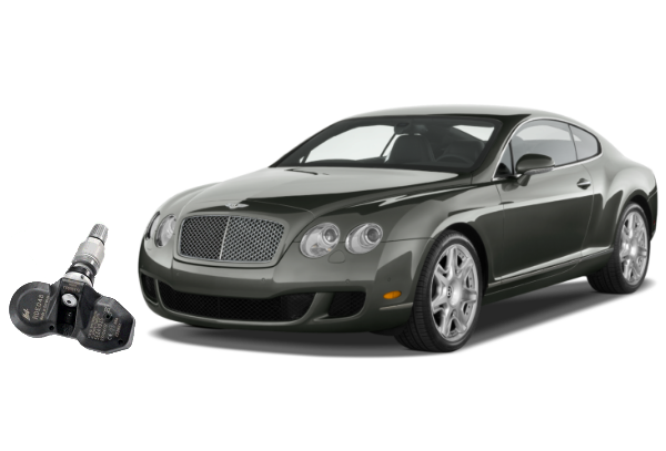 2006-2011 Bentley Continental GT Tyre Pressure Monitor (TPMS)