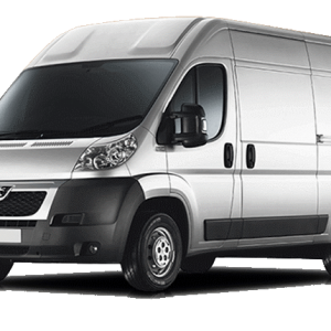 Peugeot Boxer 2010-2013 Indirect System without TPMS sensors