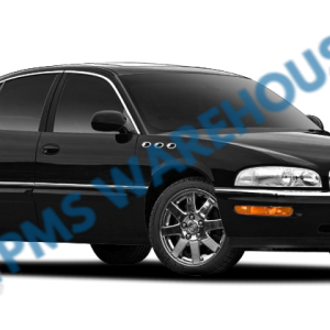 Buick Park Avenue 1997 – 2005 Replacement TPMS