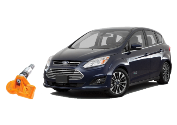 Tyre Pressure Monitor (TPMS) Ford C-Max 2010-2014