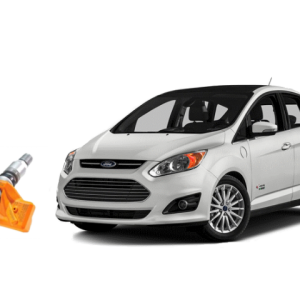 Tyre Pressure Monitor (TPMS) Ford C-Max 2014-2019