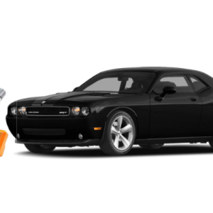 Dodge Challenger 2008-2009 Tyre Pressure Monitor (TPMS)