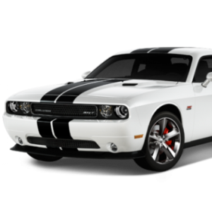 Dodge Challenger 2010+ Tyre Pressure Monitor (TPMS)