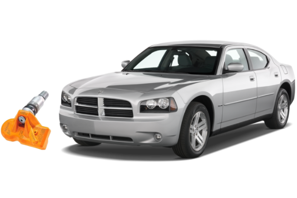 Dodge Charger 2009 Tyre Pressure Monitor (TPMS)