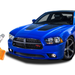 Dodge Charger 2010+ Tyre Pressure Monitor (TPMS)