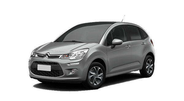 Citroen C3 Picasso 2009-2017Indirect System no TPMS