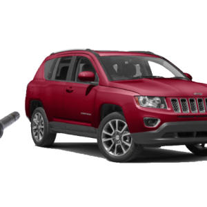 Tyre Pressure Monitor (TPMS) Jeep Compass 2010-2017
