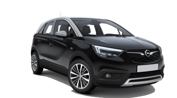 Vauxhall Crossland 2017+ Indirect System without TPMS sensors